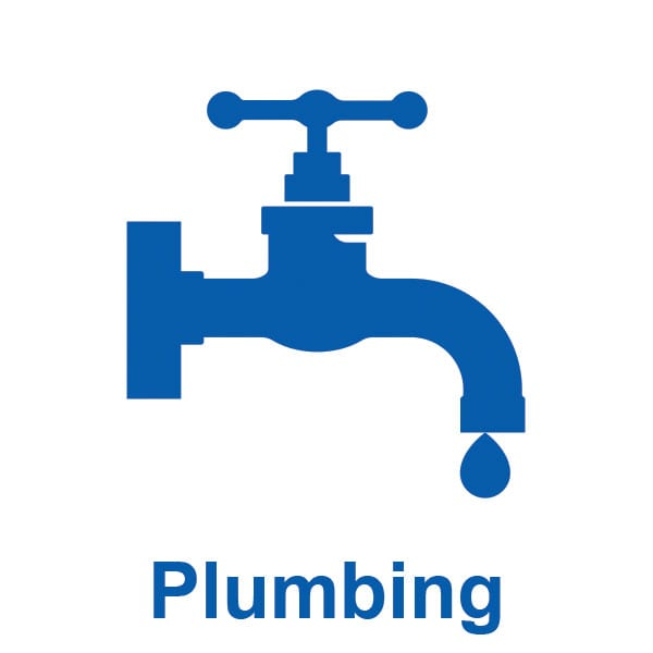 Safety for plumbing / plumbers