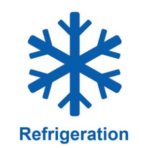 refrigeration work health and safety