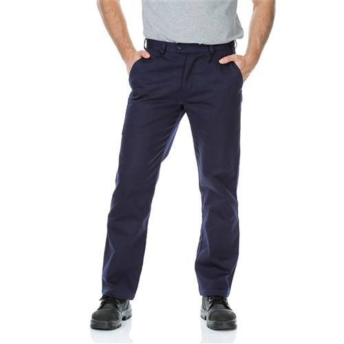 Cotton Drill Regular Weight Pants