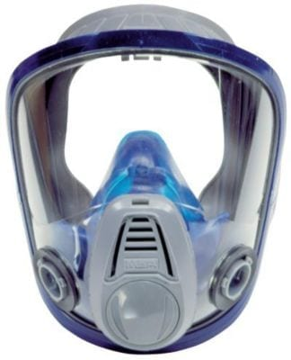 Respirator Advantage 3200 Twin Medium