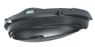 MSA V-Guard Chin Guard Retractable