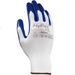 Ansell Glove Hyflex 11-900(Pack of 12)