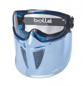 Bolle Goggle With Mouth Guard