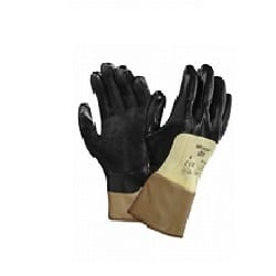 Ansell Glove Nitrasafe 28-329 Safety Cuff