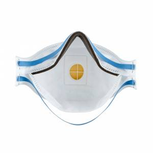 DUST MASK WITH VALVE