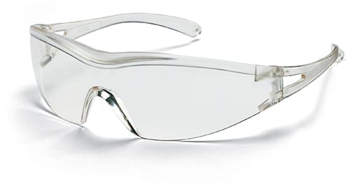 Uvex X-One HC3000 Clear Lens