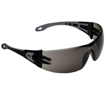 Paramount General Safety Glasses Anti Fog Smoke