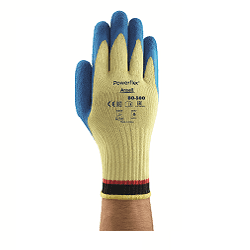 Ansell Glove Powerflex Cut 4