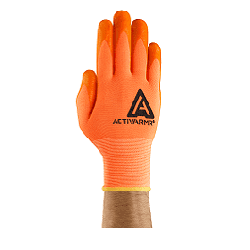 Ansell Glove Avitvarmr General Purpose Hi vis
