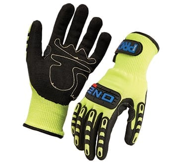 "Glove ""One"" Nitrile Foam Cut Resistant"