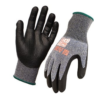 Glove Arax Touch With PU Dip Palm