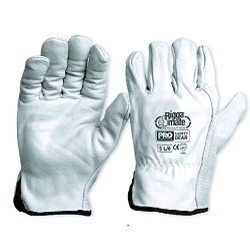 COW GRAIN GLOVES
