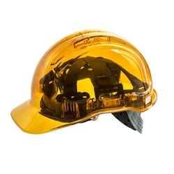 Clearview Hard Hat Vented Premium