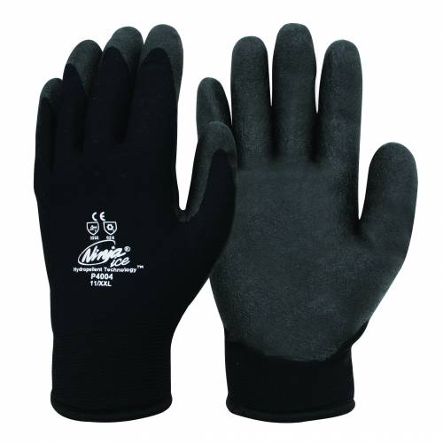 Glove Ninja Ice HPT Foam PVC Insulated