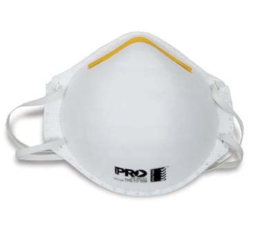 P2 Respirator No Valve Disposable Box