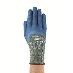 Ansell Glove Powerflex Cut 5