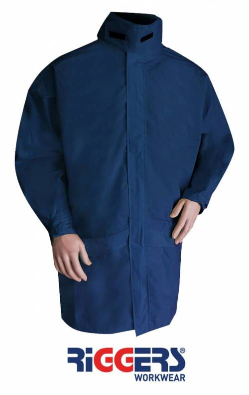 Breathable Waterproof Storm Jacket