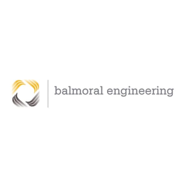Balmoral Engineering Safety specialists Brand