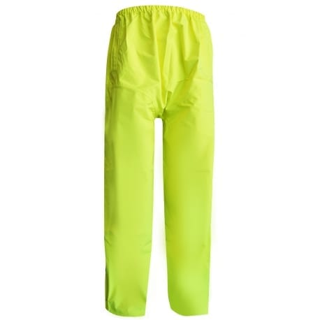 Breathable waterproof Storm Pants Yelllow
