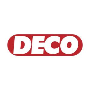 Deco Logo Safety Specialists Brand