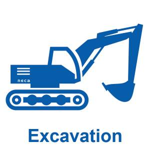 Excavation work health and safety