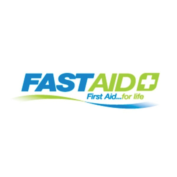 Fast Aid Safety Specialists Brand