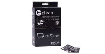 Bolle B-Clean Dispenser (100 Wipes)