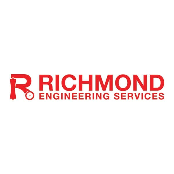 Richmond Engineering Services Safety Brand