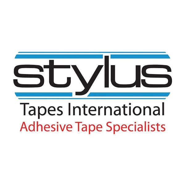 Stylus Adhesive Tape Specialists Brand