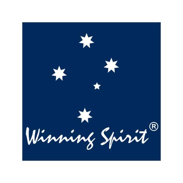 Winning Spirit Safety Specialists Brand