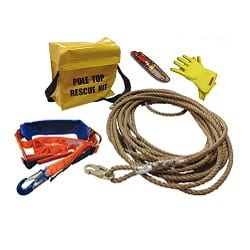 Pole Top Rescue Kit NSW- ASP
