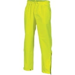 Hi Vis Day Breathable Rain Pants
