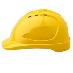 Hard Hat V9 Vented, 6 Point