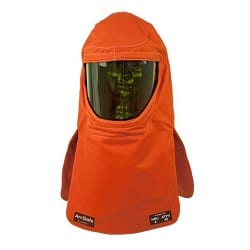ArcSafe T40 Switching Hood ATPV 40 PPE4 (HRC4) - Orange