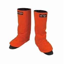 ArcSafe T40 Switching Leggings ATPV 40 PPE4 (HRC4)- Orange