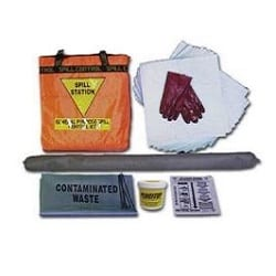 Vehicle Spill Station Kit 20L General Purpose