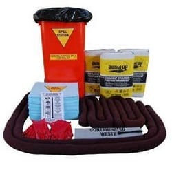 Spill Kit 270L General Purpose