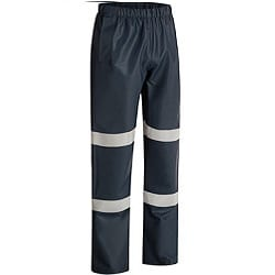 Taped Stretch PU Rain Pant