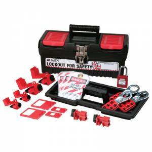 BREAKER LOCKOUT KIT