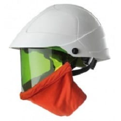 Arc Flash Helmet & Faceshield