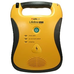Lifeline Defib Fully Auto