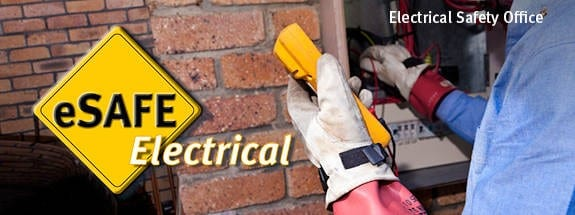 Queensland Electricians Safety Warning
