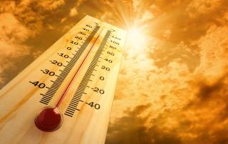 Stay safe working in hot weather blog post