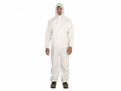 CovTech Protective Disposable Coverall