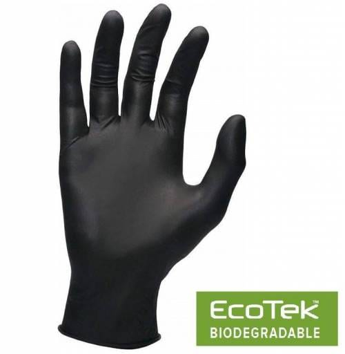 Stellar S6 Nitrile Biodegradable Gloves (1000pk)
