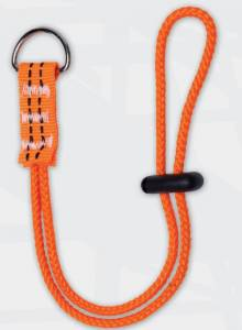 LINQ Web Tool Tail with Loop - 30cm