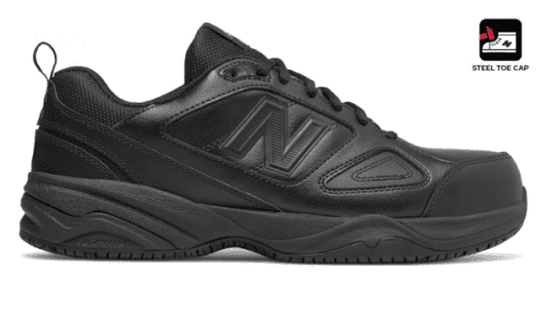 New Balance Steel Toe Mens Shoes