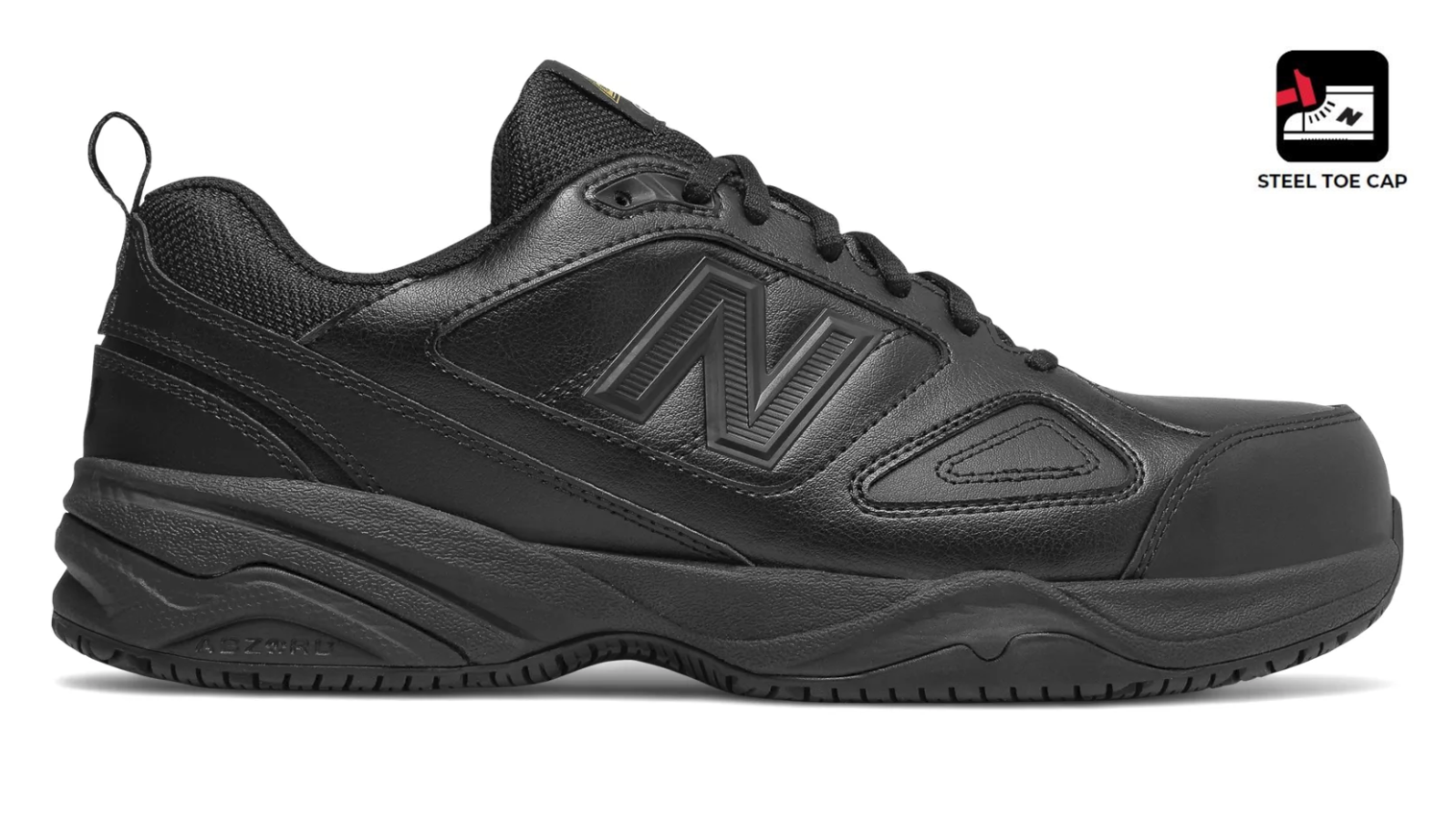 3b01cc168003e New Balance Steel Toe Mens Shoes - NECA Safety Specialists