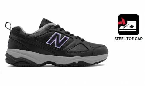 New Balance Steel Toe Womens Shoes