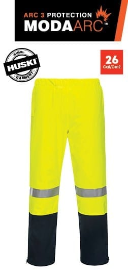 Portwest Premium ARC 3 Scorch Pants